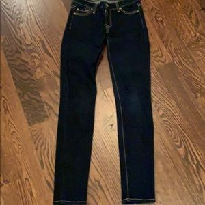 7 for Mankind Skinny Jeans